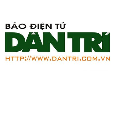 Báo điện tử DANTRI.COM.VN nói về Viên tăng lực bồi bổ sức khỏe PharatoniX Gold