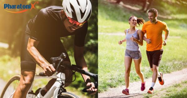 Những lợi ích từ việc tập thể dục và rèn luyện thể chất thường xuyên